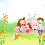 czytanie-rodzinka-kanapa-wspolne